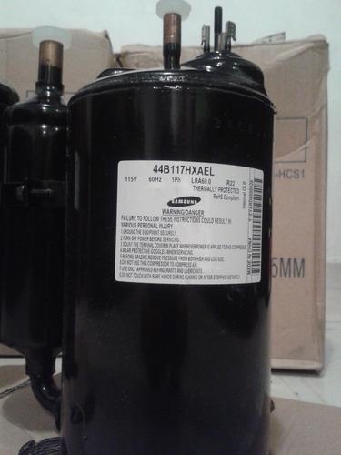 compresores aire acondicionado todos serviciotec,instalacion