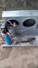 compresores, aires acondicionado, difusores