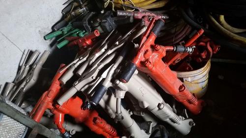 compresores atlascopco con rompedora incluida en el precio