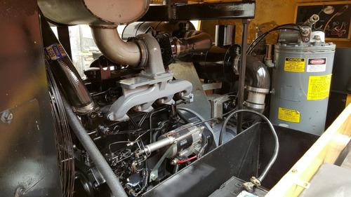 compresores de 375pcm ir,atlas,kaeser,listos p trabajar