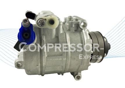 Compresores de aire acondicionado automotriz 2 - Accesorios para compresores de aire ...