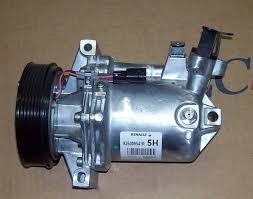 compresores de aire acondicionado renault todos los modelos