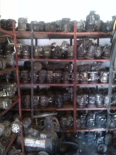 compresores de aire acondicionados de venta al por mayor