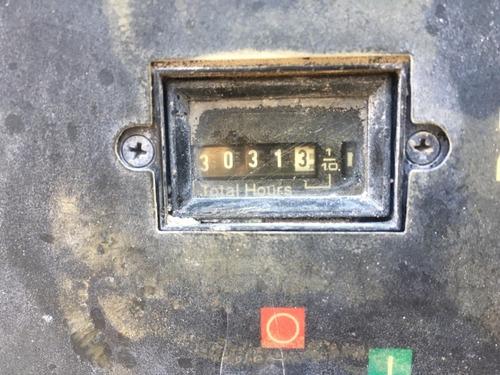 compresores de aire ingersoll-rand p750wcu año 2008