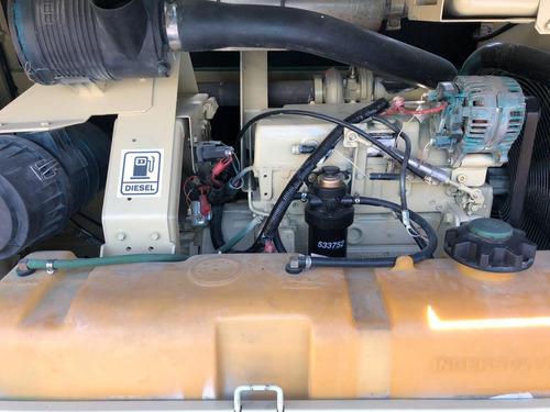 compresores de aire neumático 185cfm ingersoll rand
