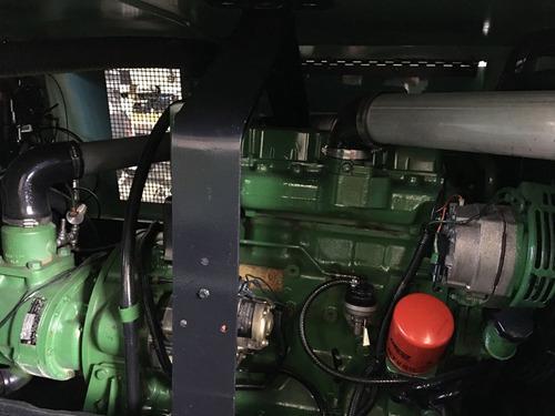 compresores de aire sullair 185pcm año 2007