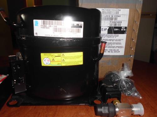 compresores de neveras servicio/tecnico instalacion repuesto