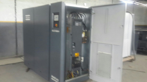 compresores de tornillos, equipos, suministros, servicio tec