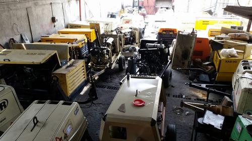 compresores desd $99.000 recien importados varios modelos