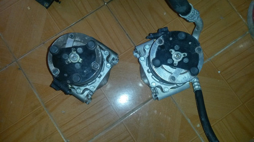 compresores ford focus durated 2.0