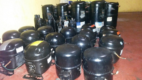 compresores para neveras 1/6,1/5 originales para 134a