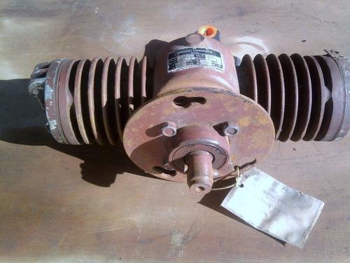 compresores portátiles (alemanes mercedes benz)