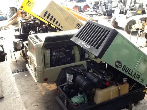 compresores recien importados con su año real desd $89.000