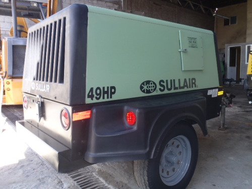 compresores recien importados sullair atlas ir desd $100.000