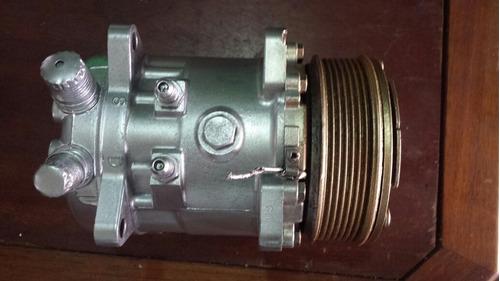 compresores reconstruido como nuevos sanden 505 507 y 508