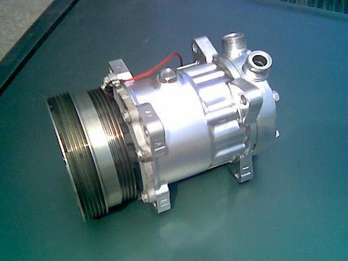 compresores reparaciones aire acondicionado automotor cargas