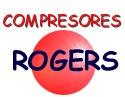 compresores rogers - 25 años de experiencia en rep. y manten