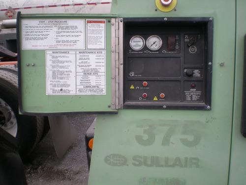 compresores sullivan 185 psi motor john deere recien import