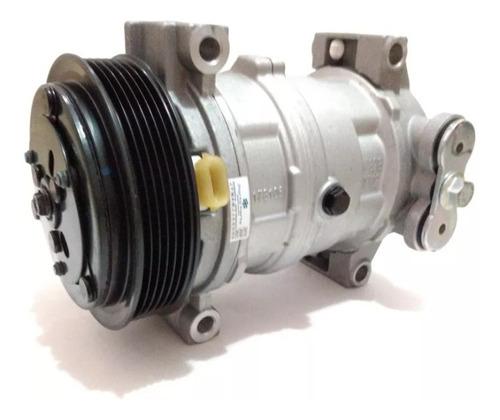 compressor ar blazer s10 4.3 v 6 + filtro  + válvula caneta