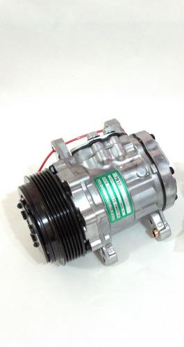 compressor ar cond 7b10 substitui zexel corsa celta 99 a 03