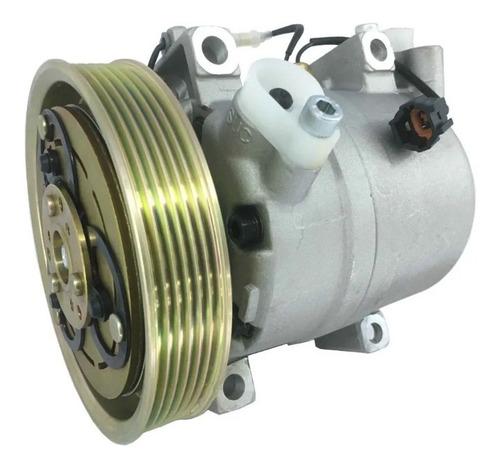 compressor ar cond frontier 2.8 mwm 2003 2004 2005 2006 2007