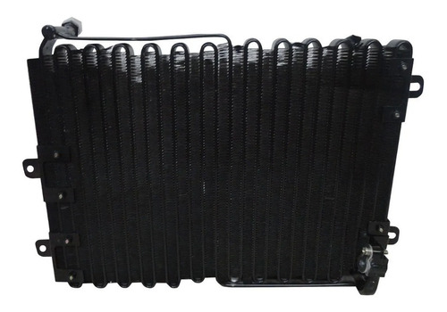 compressor ar cond gol g2 g3 g4 + condensador + filtro sec