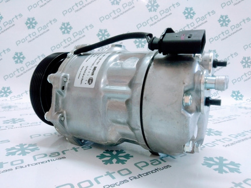 compressor ar cond golf 2008 2009 2010 2011 2012 2013 2014