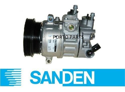 compressor ar cond jetta variant 2.5 08 a 13 pxe16 original