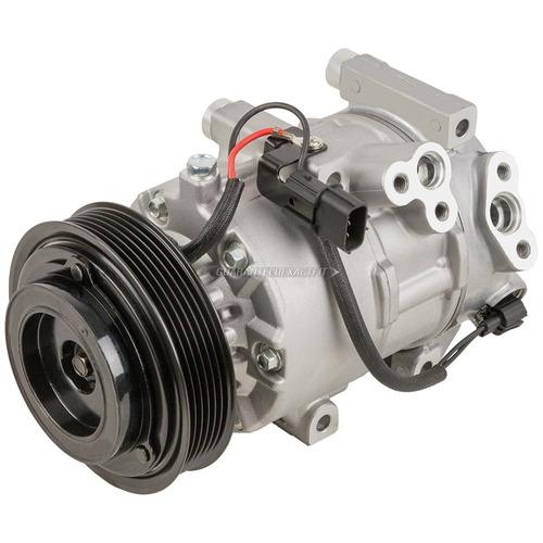 compressor ar cond kia sportage hyundai ix35 2.0 acima 2011