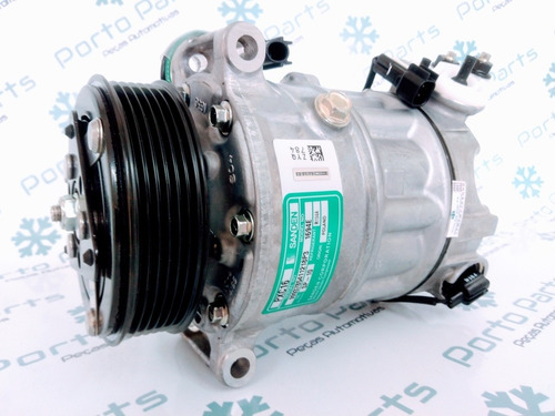 compressor ar cond land rover discovery 4 3.0 9x23-19d629-da