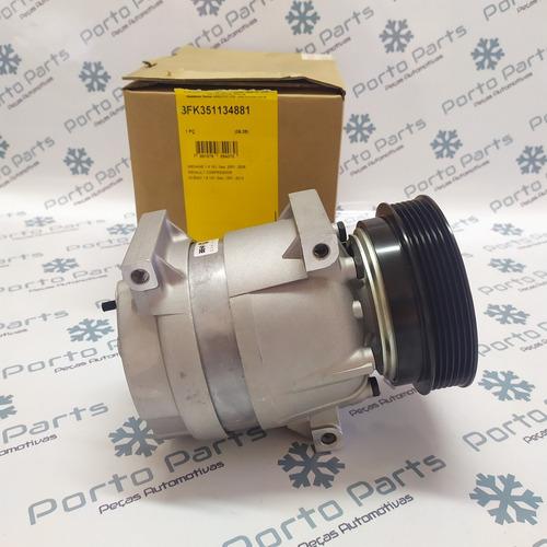 compressor ar cond renault scenic 1.6 até 2012 1135289