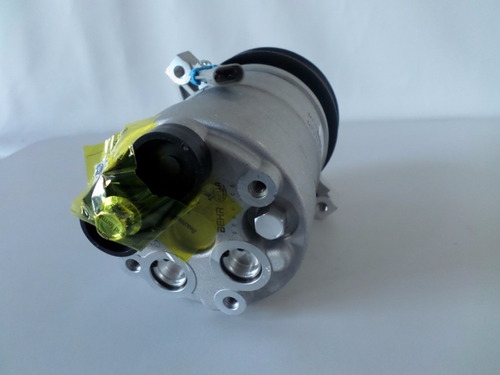 compressor ar cond silverado 6cc 4.2 diesel +filtro+válvula