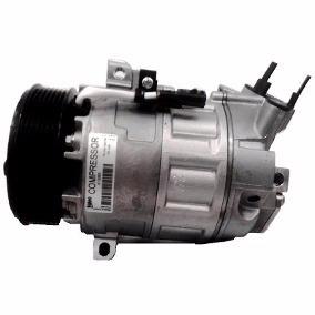 compressor ar condicionad renault master 2014 original valeo