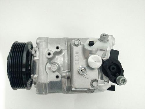 compressor ar condicionado amarok denso 7e0 820 803