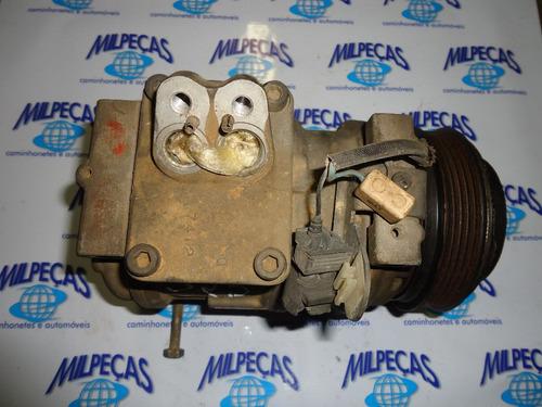 compressor ar condicionado bmw 325