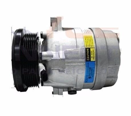 compressor ar condicionado chevrolet omega 3.0 - r12 6cc