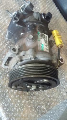 compressor ar condicionado citroen c4/peugeot 307