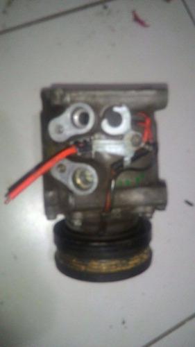 compressor ar condicionado civic 97 a 2000