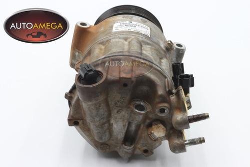 compressor ar condicionado discovery 4 3.0 diesel 2014