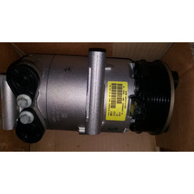 Compressor Ar Condicionado Focus 2009/2013 - Am5519d629aa