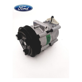 Compressor Ar Condicionado Ford Fiesta Ecosport 2s6519d629ac