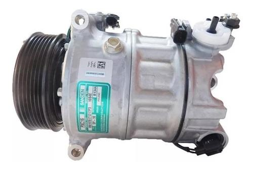 compressor ar condicionado land rover discovery 4
