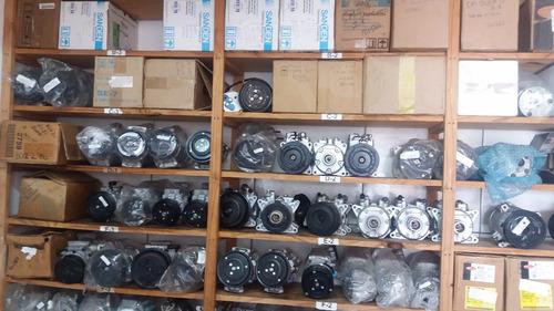 compressor ar condicionado lifan 320/530/620 remanufaturado