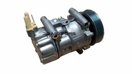compressor ar condicionado peugeot 208 308 408 3008 thp 1.6