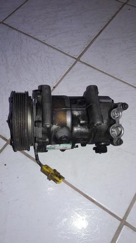 compressor ar condicionado peugeot 307 citroen c4