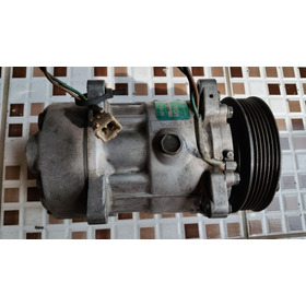 Compressor Ar Condicionado Peugeot 406 2.0 01 Sd7v16 1106