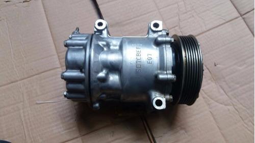 compressor ar condicionado peugeot / citroen 208 308