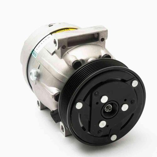 compressor ar condicionado renault master 2.5 7pk original