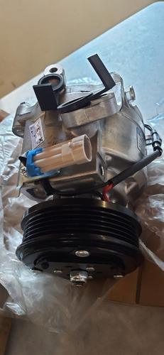 compressor ar-condicionado spin onix prisma