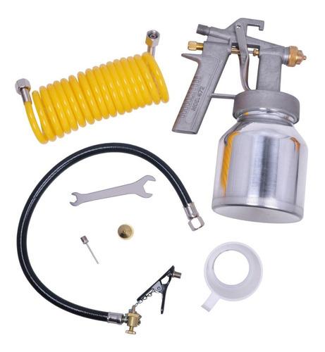 compressor ar direto com kit de acessórios cd12151 tekna